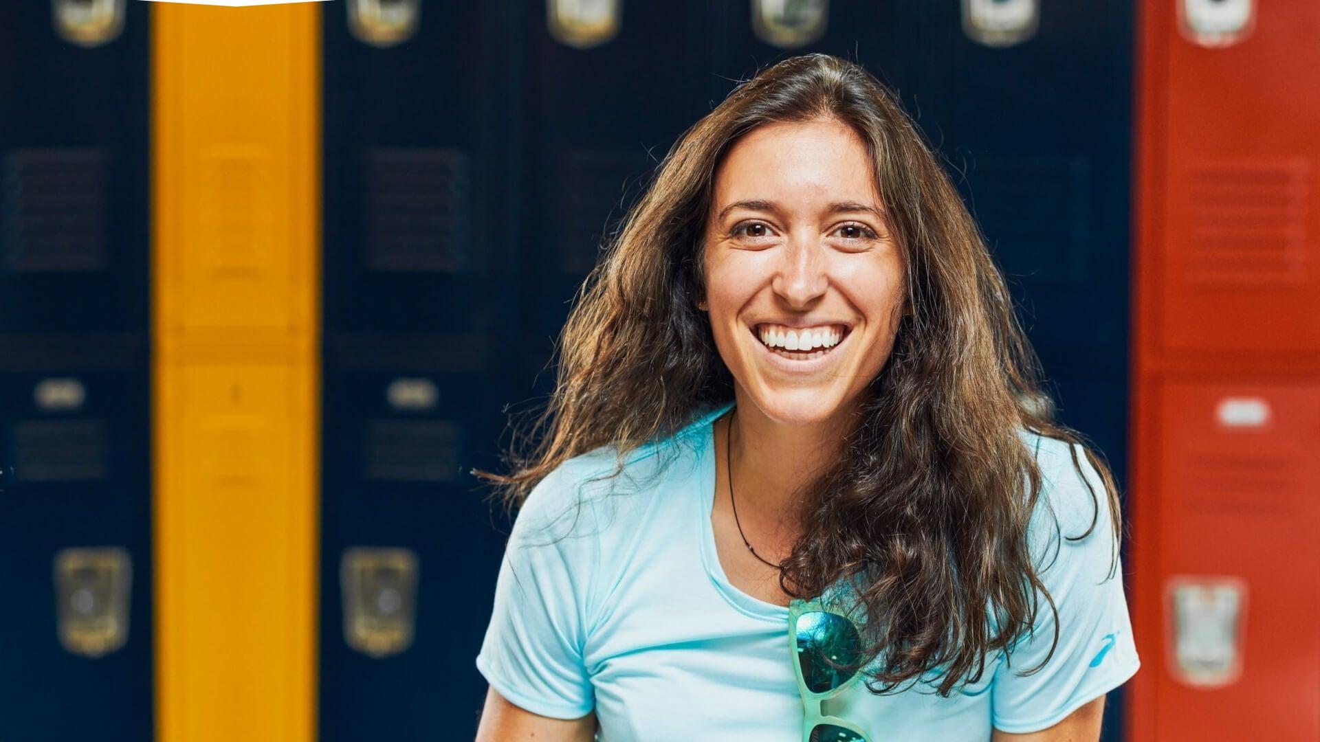 Alexa Lampasona